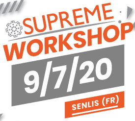 SUPREME Project Workshop
